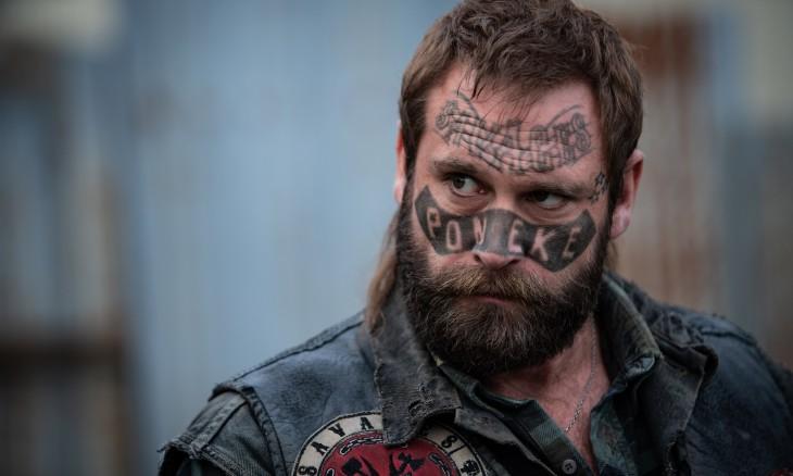 Jake Ryan as Danny in Savage