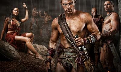 Spartacus 2: Vengeance