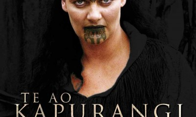 Te Ao Kapurangi / Warrior Woman