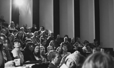 Big Screen Symposium 2017