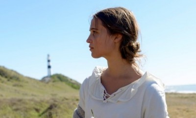 The Light Between Oceans showcase
