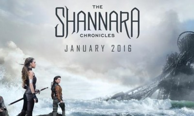 The Shannara Chronicles showcase