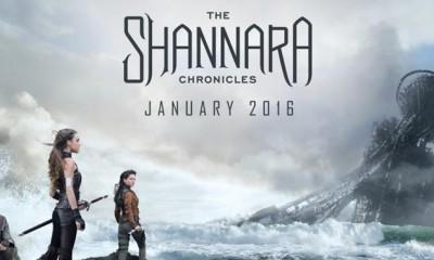 The Shannara Chronicles showcase