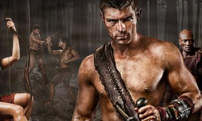 Spartacus showcase