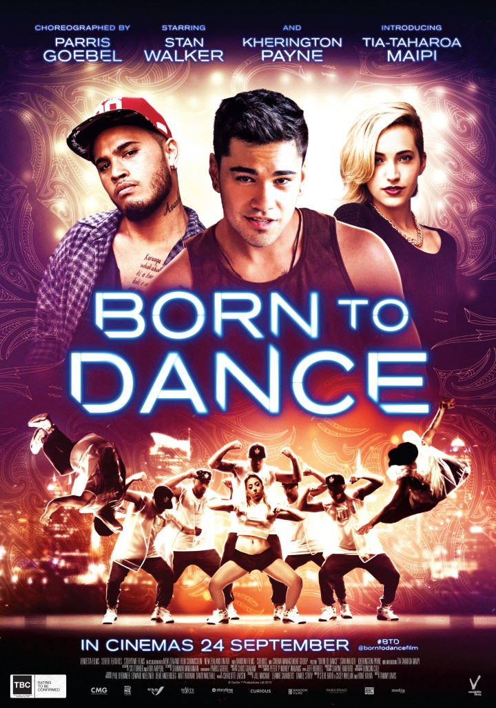 born to dance full movie watch online free