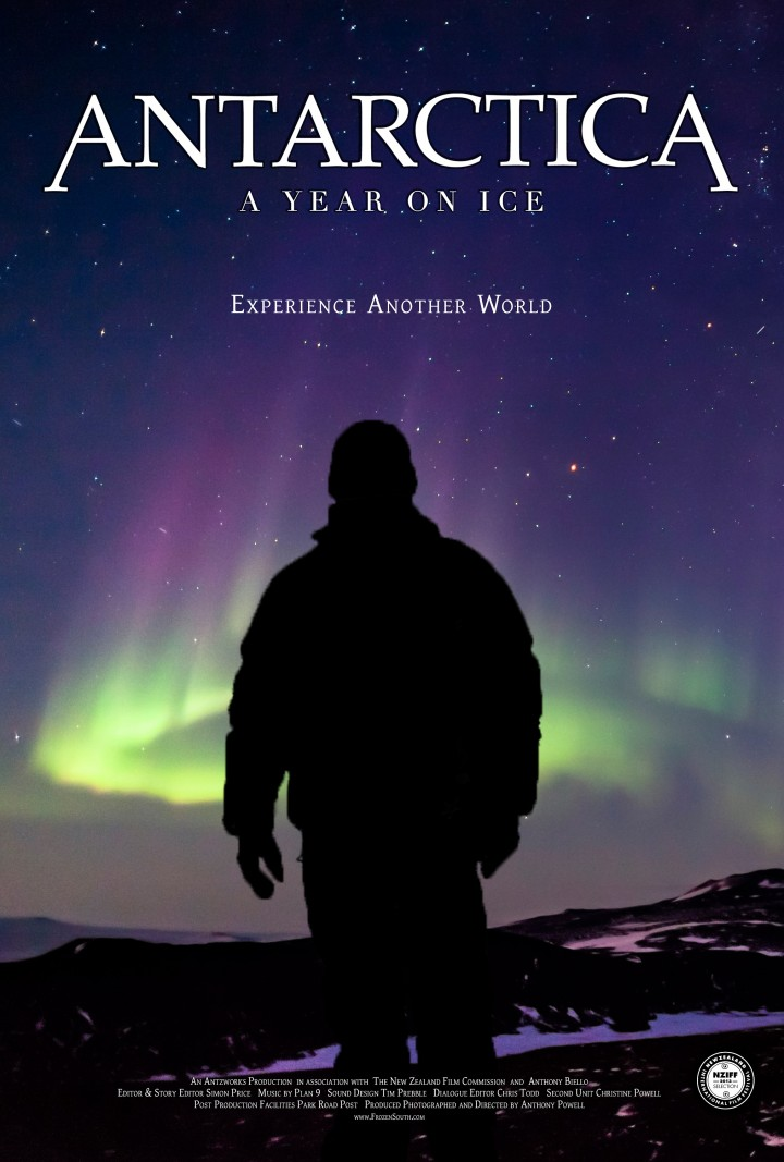 Antarctica a year on ice new zealand film commission synopsis publicscrutiny Image collections