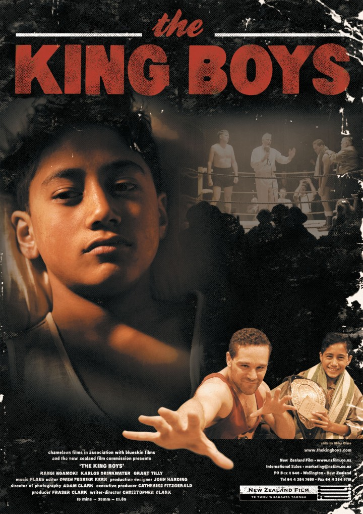 The King Boys