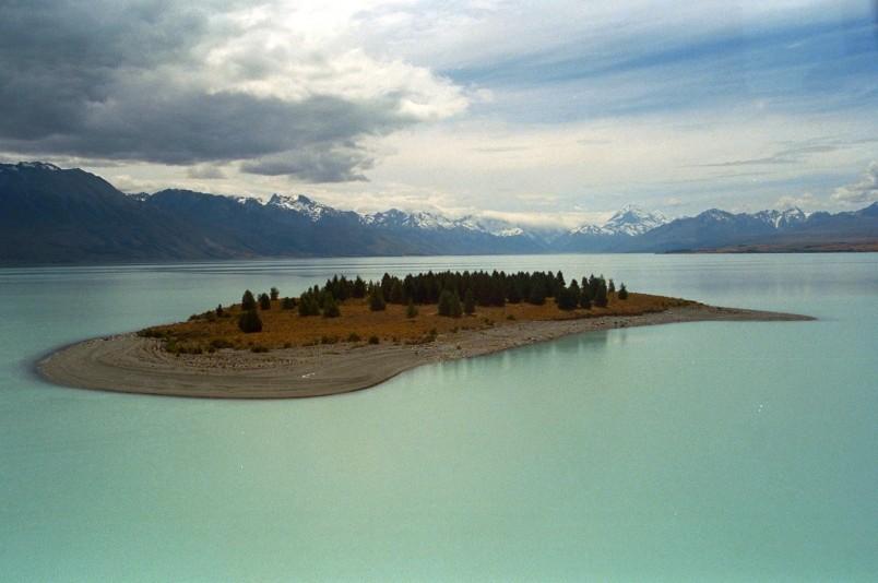 Lake Tekapo, Canterbury, South Island
