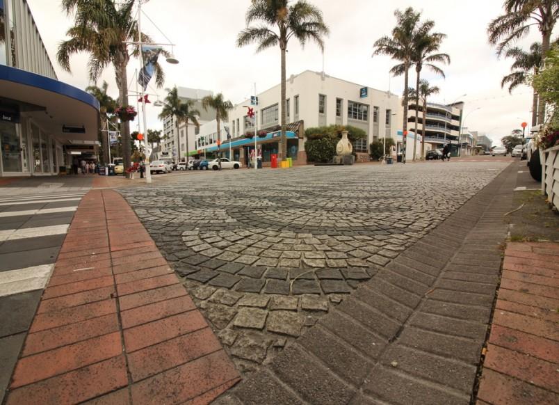 Tauranga Inner City, Bay of Plenty