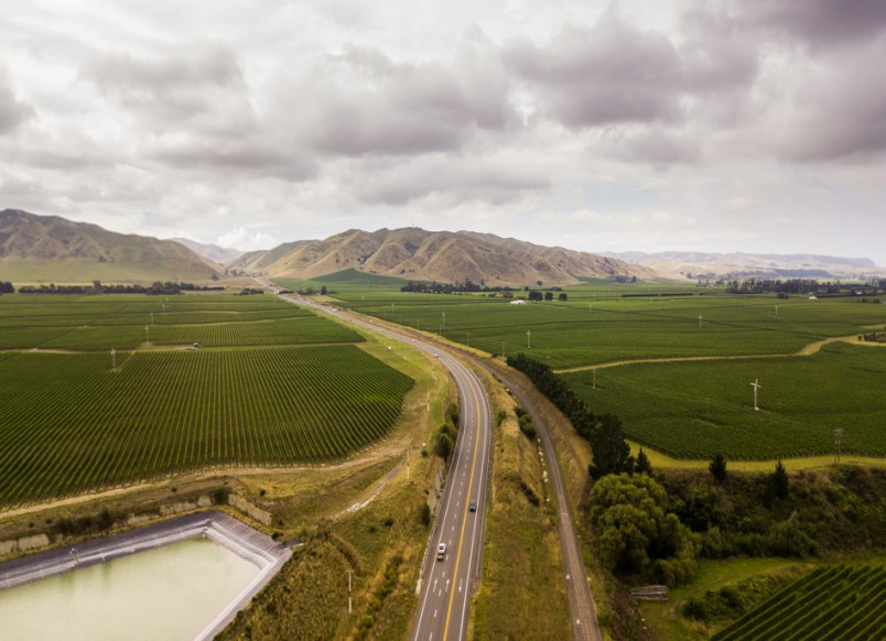 Awatere Valley, Marlborough