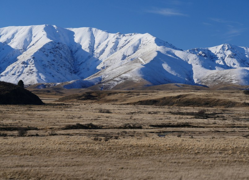 Ida Valley, Otago