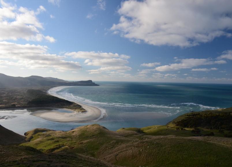Cape Saunders, Otago