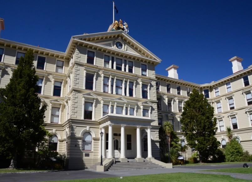 Victoria University, Wellington