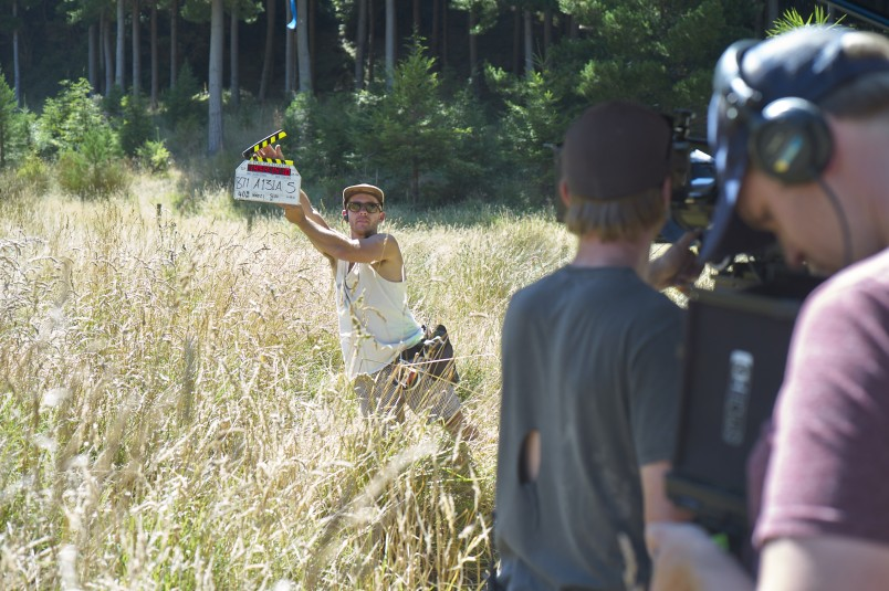 Z for Zachariah - On Location 02