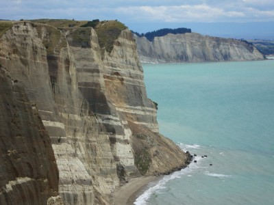 Cape Kidnappers, Hawke's Bay, North Island