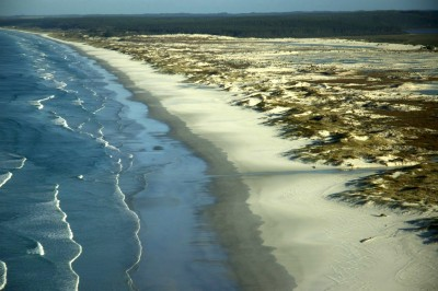Great Exhibition Bay, Northland, North Island