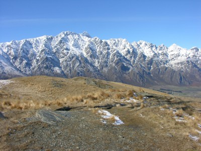 Deer Park Heights, Queenstown, South Island