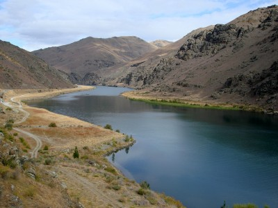 Clutha River, Otago, South Island