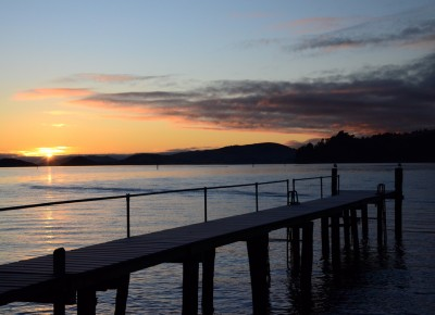 St Andrews Bay, Otago