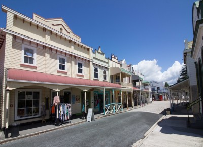 Tauranga, Bay of Plenty