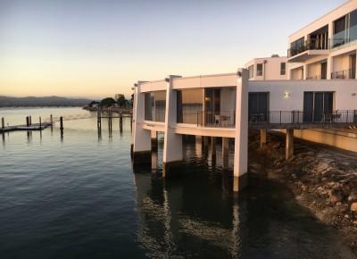 Trinity Wharf, Tauranga