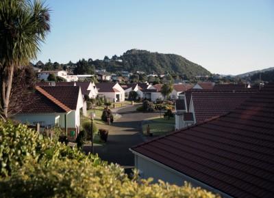 Whitby, Wellington