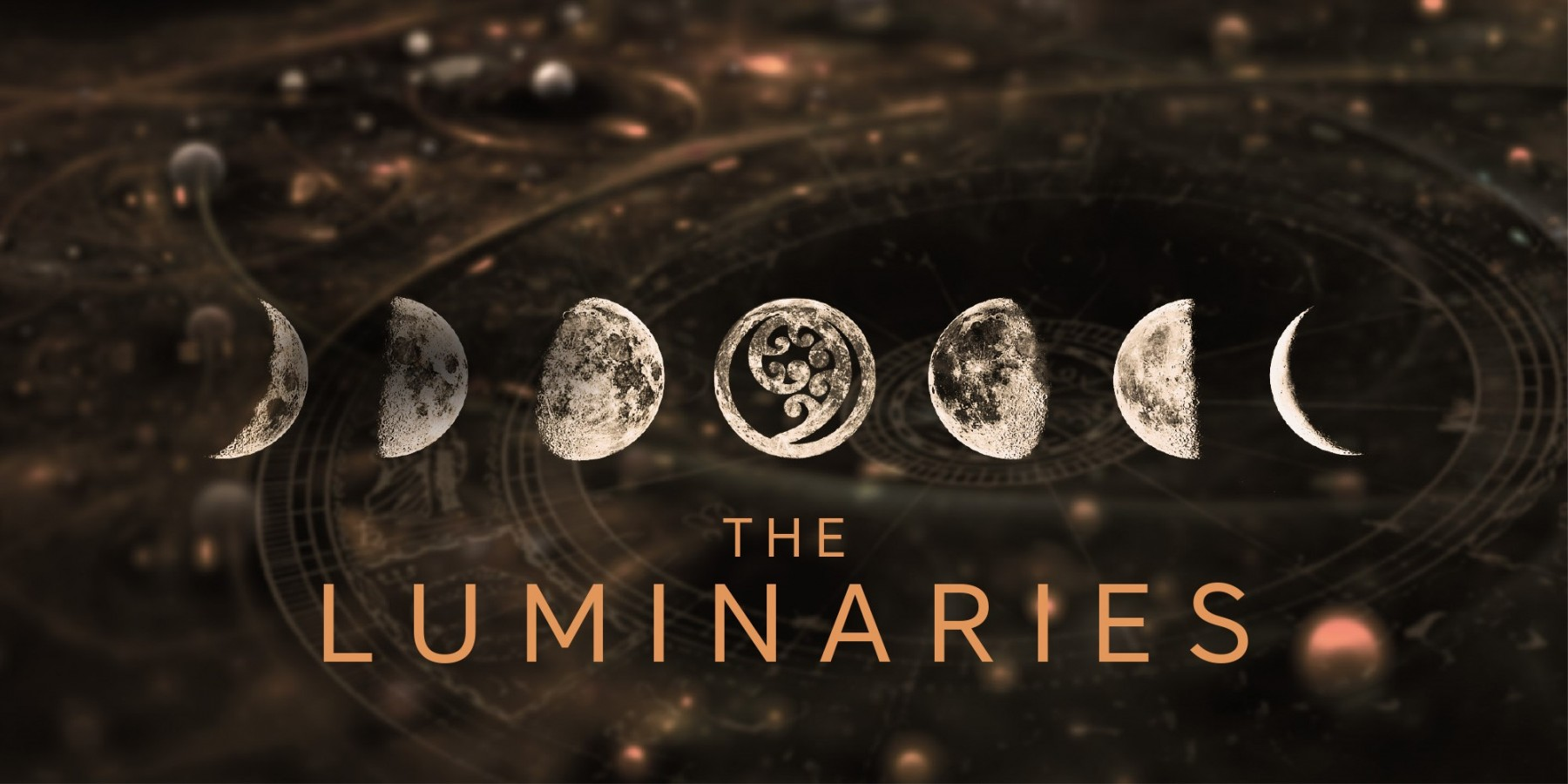 Casting Announced for The Luminaries. Production to Commence in NZ in  November | New Zealand Film Commission